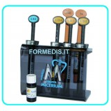ENAMEL PLUS TENDER composito per intarsi kit