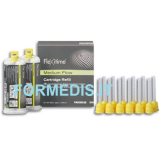 FLEXITIME MEDIUM FLOW 2 X 50 ML