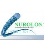 NUROLON SUTURA IN NYLON INTRECCIATO E RIVESTITO NL106H