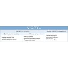 VICRYL SUTURA V3120H